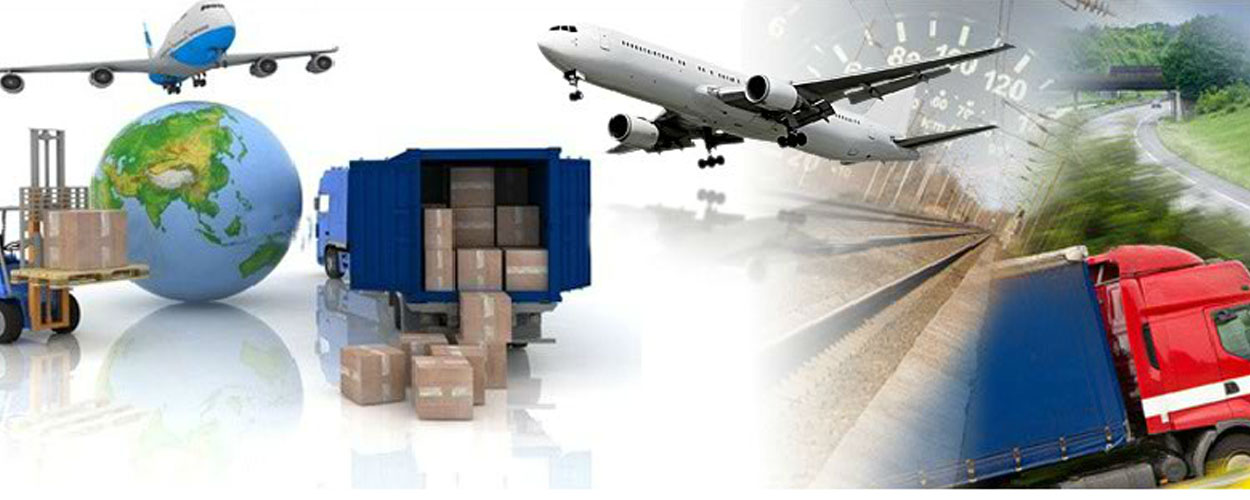 International Packers and Movers Courier Services