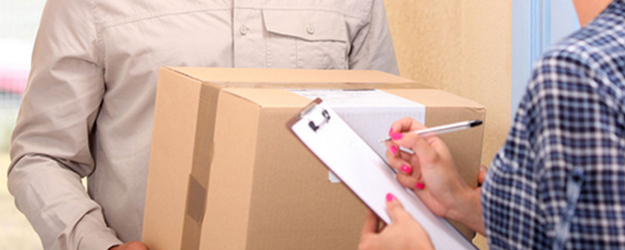 Documents Parcel and Courier Services
