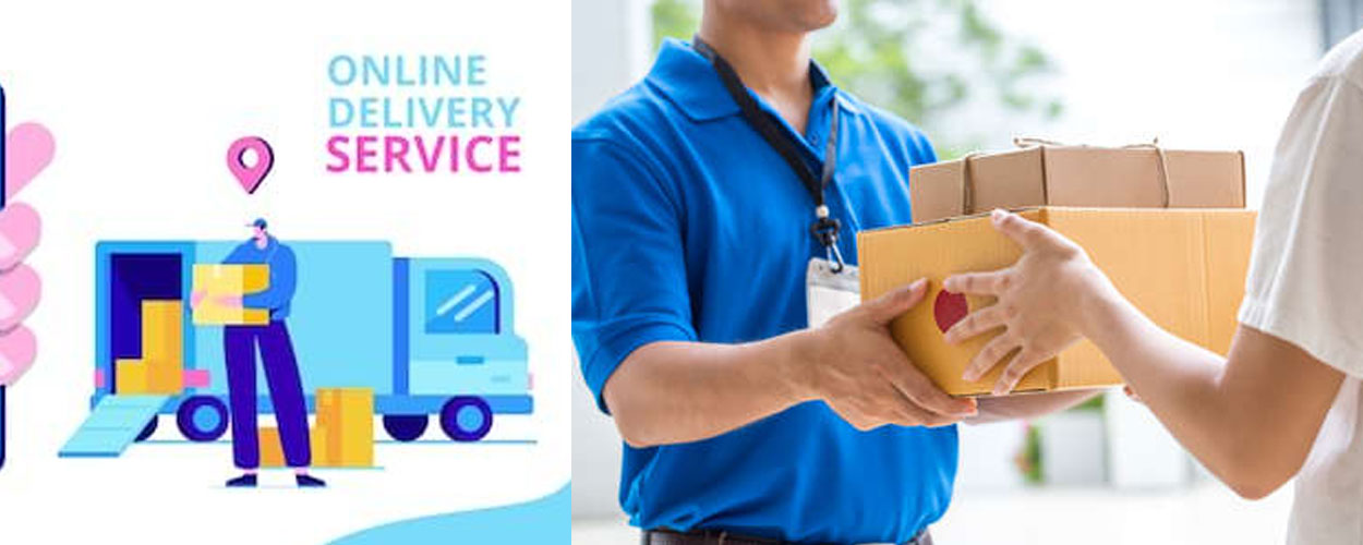 Fastest online courier tracking